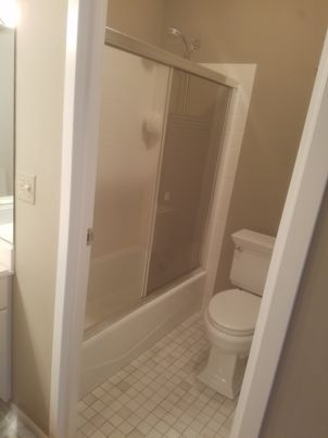 Custom Bathroom Project Before2